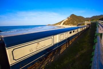 ¡Viajeros al tren!… turístico 7