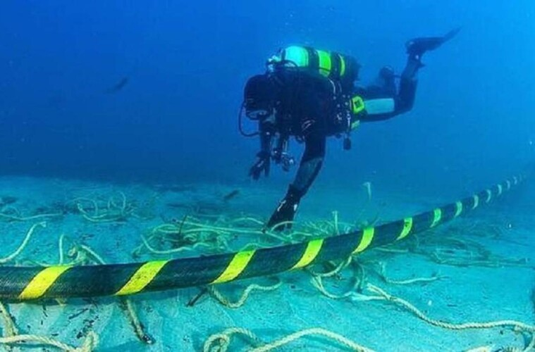 Cables submarinos: el internet que viaja bajo el mar 4