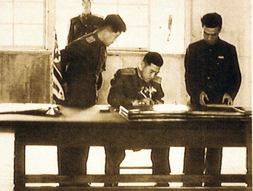 Corea, el primer episodio bélico de la Guerra Fría 2