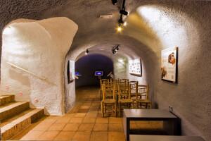 Las casas-cueva de Guadix 1