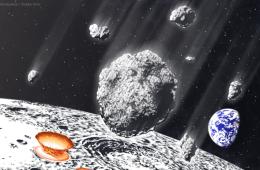 Los asteroides más conocidos, de Ceres a Apofis 4