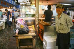 Tokio, una colmena de neón y sushi 2