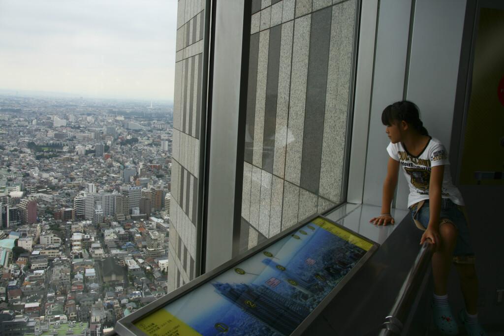 Tokio, una colmena de neón y sushi 3