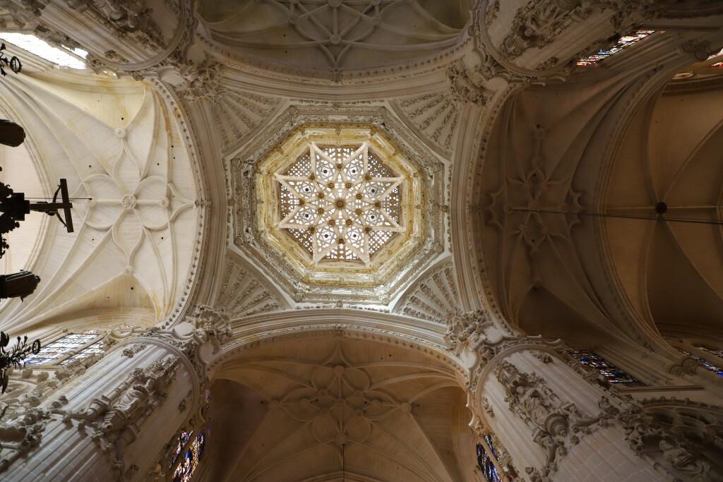 800 años de la Catedral de Burgos 1