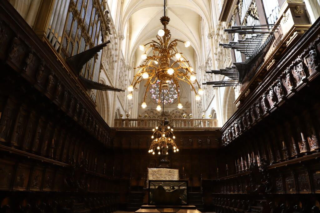 800 años de la Catedral de Burgos 2