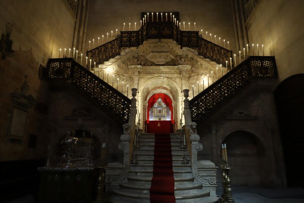 800 años de la Catedral de Burgos 3