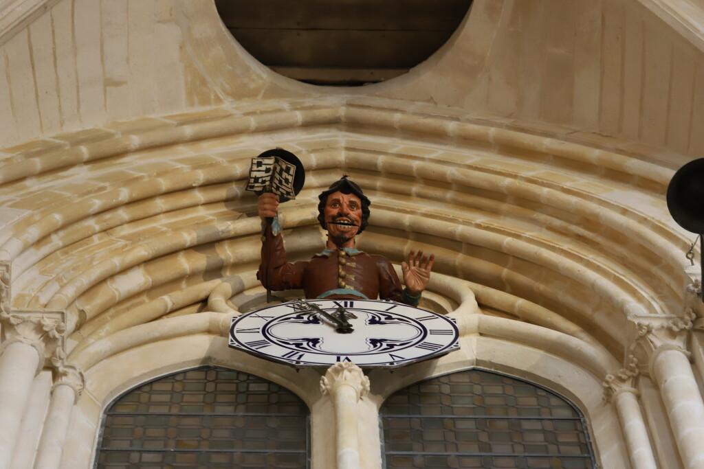 800 años de la Catedral de Burgos 4
