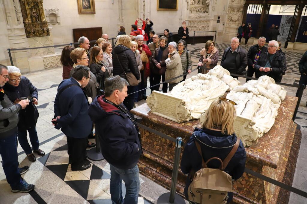 800 años de la Catedral de Burgos 5