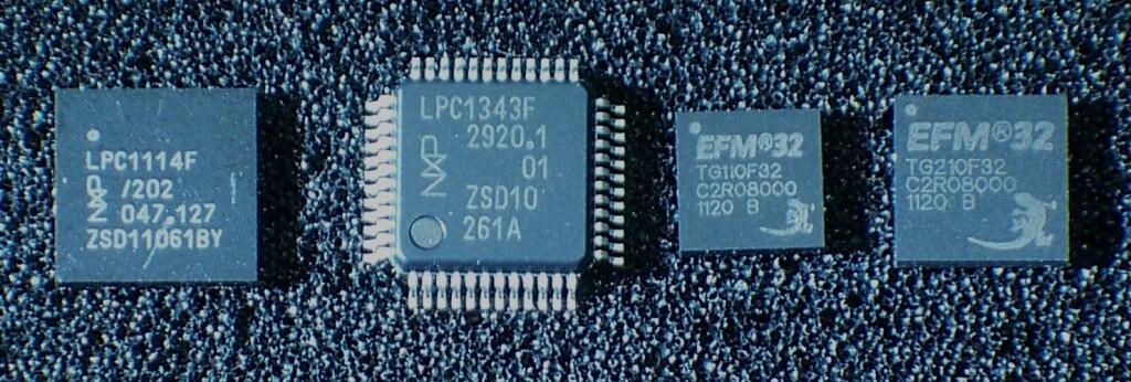 ARM, el procesador que mueve tu móvil 2