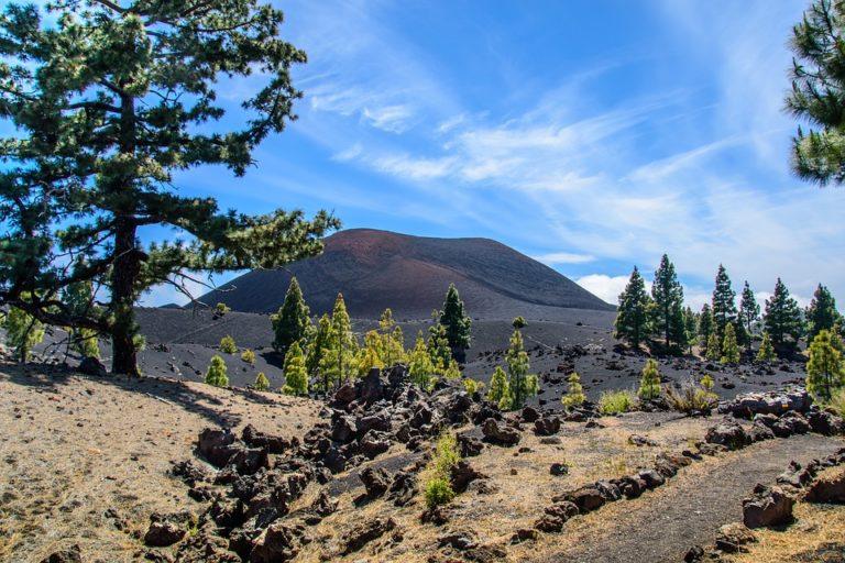 La magia volcánica de Tenerife 1