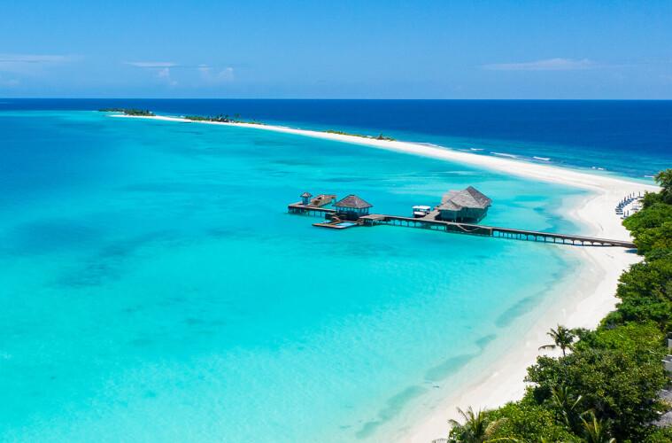 Maldivas, el paraíso… por un puñado de dólares 1