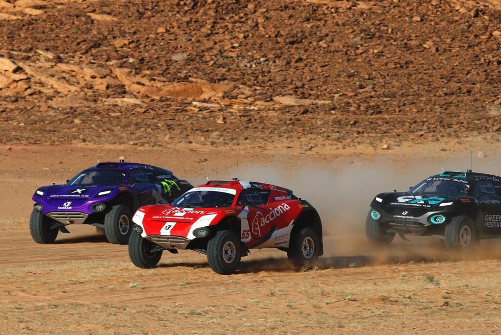 Rugen los motores en el Circuito del Jarama – RACE 9