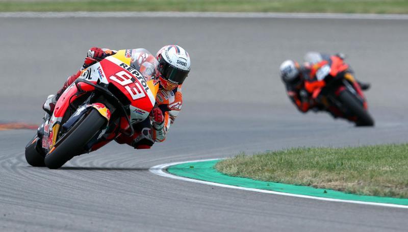 Rugen los motores en el Circuito del Jarama – RACE 11
