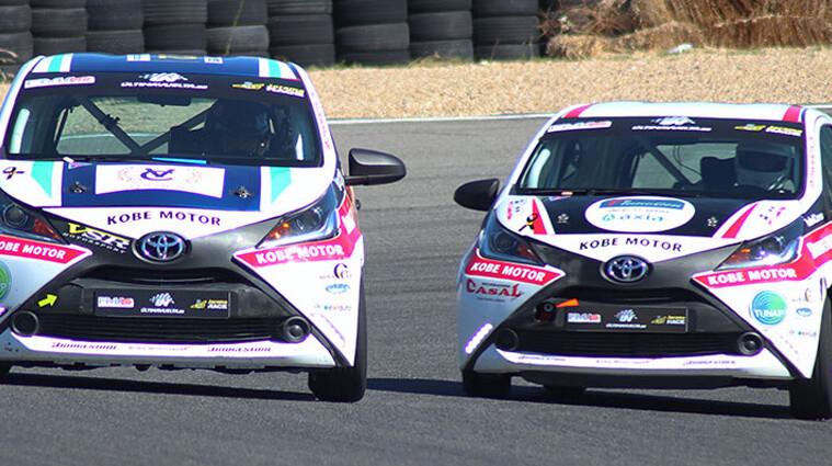 Rugen los motores en el Circuito del Jarama – RACE 14