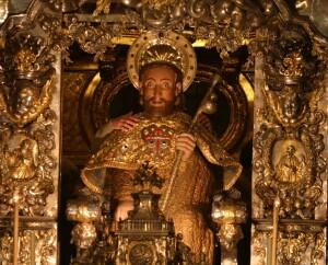 El Xacobeo abre las puertas del cielo en Santiago 4
