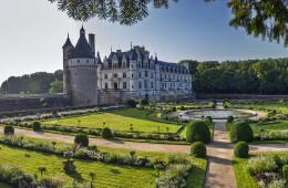 El Valle del Loira, cultura y arte de vivir 1