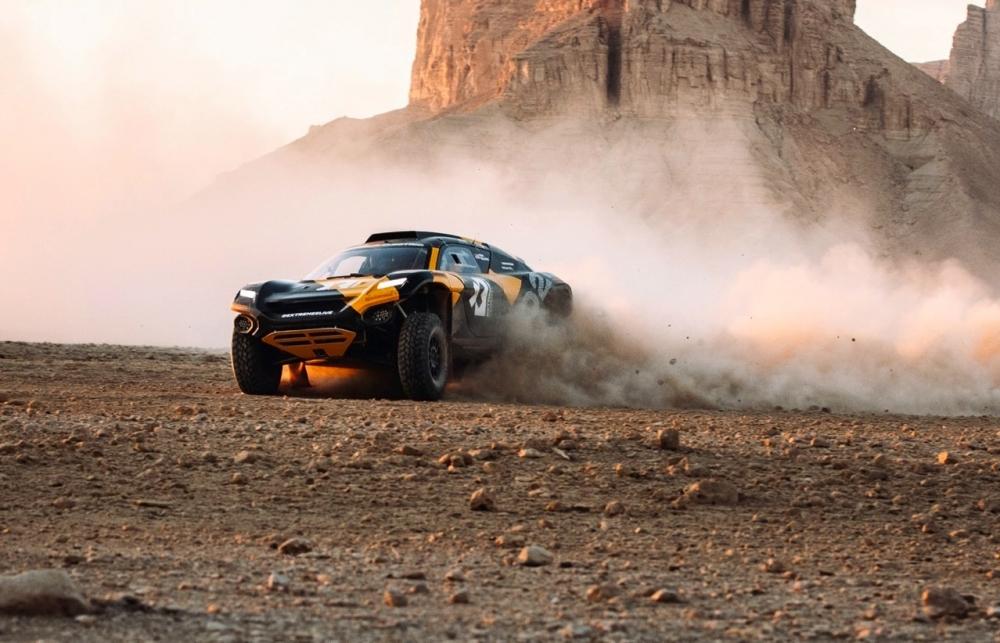 Los camiones regresan al Circuito del Jarama – RACE 1