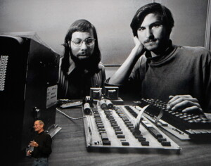 Steve Jobs, 20 años sin el fundador Apple