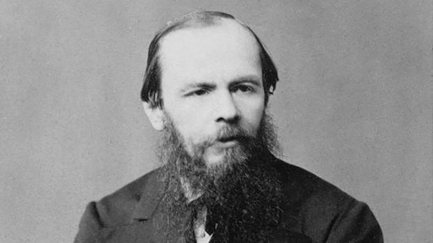 Dostoyevski, el exponente de la literatura rusa 2