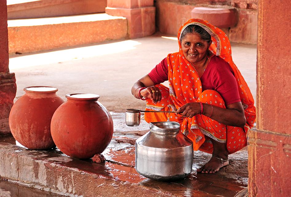 13 Fatehpur Sikri
