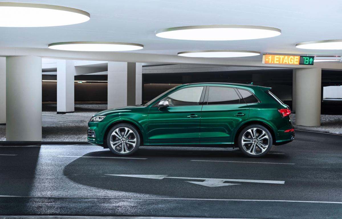 Audi SQ5 TDI (9)