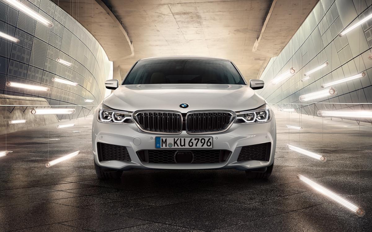 BMW Serie 6 Gran Turismo2