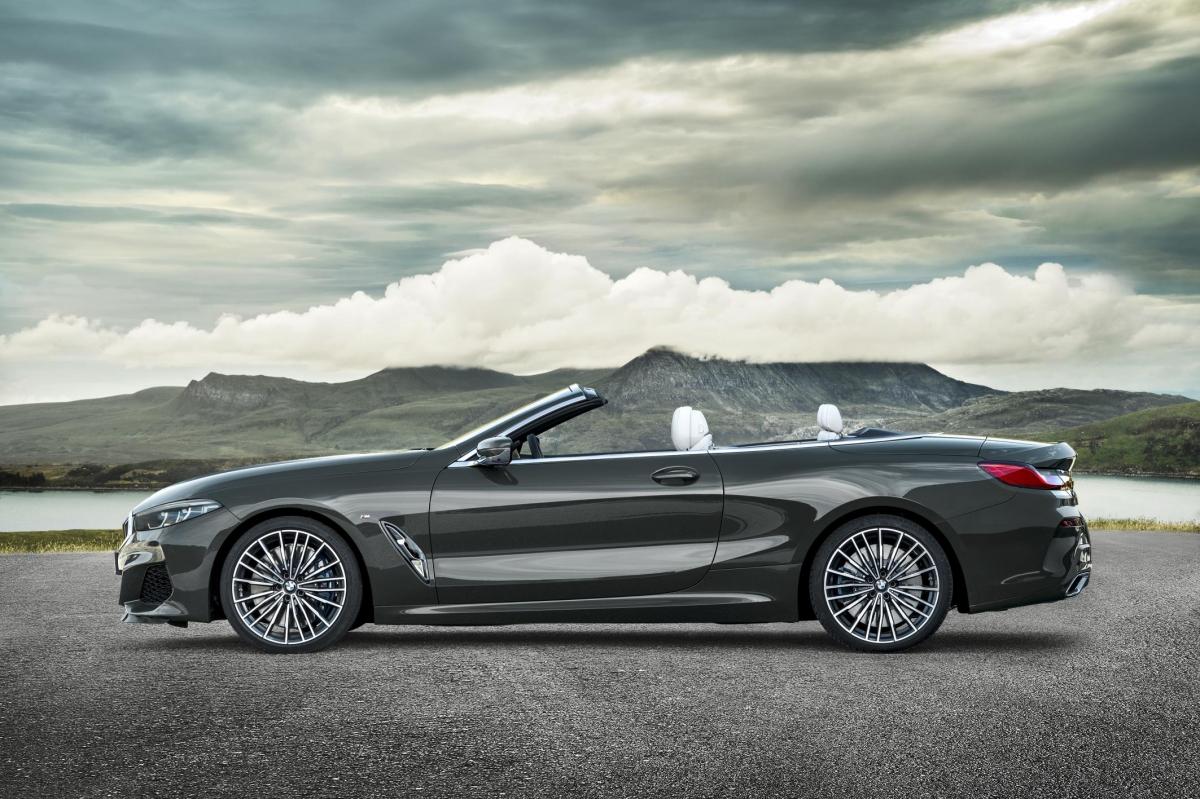 BMW Serie 82