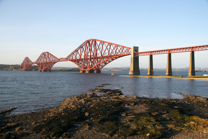 Firth Bridge Queensferry