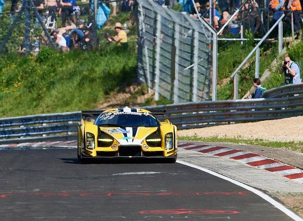 Las 24 Horas de Nürburgring5ok