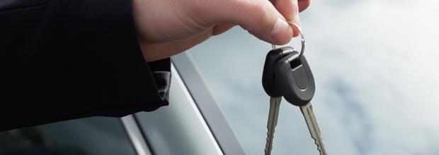 Venta y financiación de vehículos