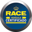 RACE Vehículo Certificado