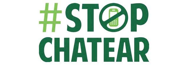 Campaña Stop Chatear