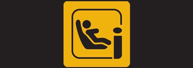 Normativa i-size sillas de coche para niños