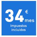 RACE Unlimited DUO desde 25 euros al mes