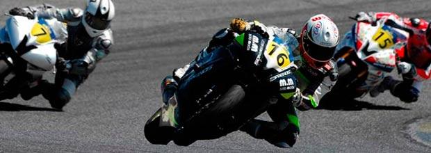 Trofeo RACE Motociclismo