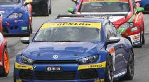 Trofeo RACE Turismos