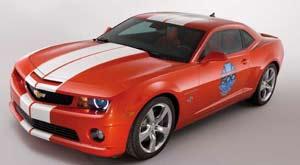 Chevrolet cumple más de 100 años