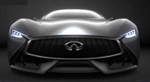 Tendencias en coches del futuro