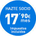 RACE Unlimited desde 15 euros al mes
