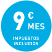 RACE Unlimited desde 9 euros al mes