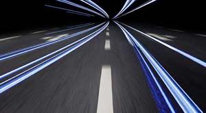 Autopista hacia el futuro, las 'solar roads'