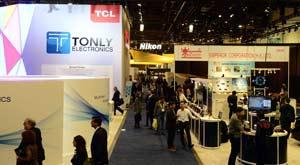 CES de Las Vegas 2015: novedades tecnológicas