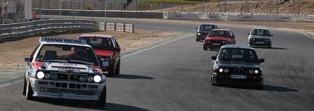 Jornadas Puertas abiertas Fundación RACE
