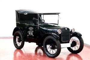 Austin Seven 1926