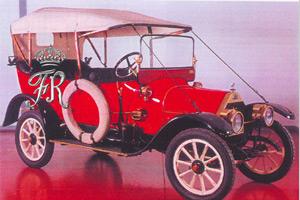 Fiat Zero 1914