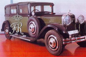 Hispano Suiza T49 1928