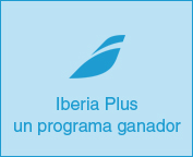 Iberia Plus un programa ganador