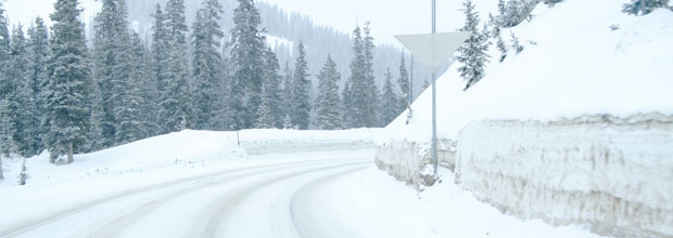 Conducción invernal consejos seguridad viall