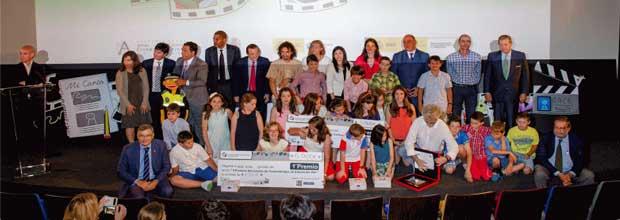Entrega 2 Premios nacionales educación vial