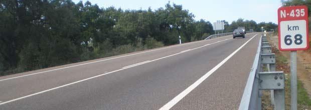 Estado carreteras